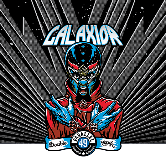 Galaxior 2018 hero