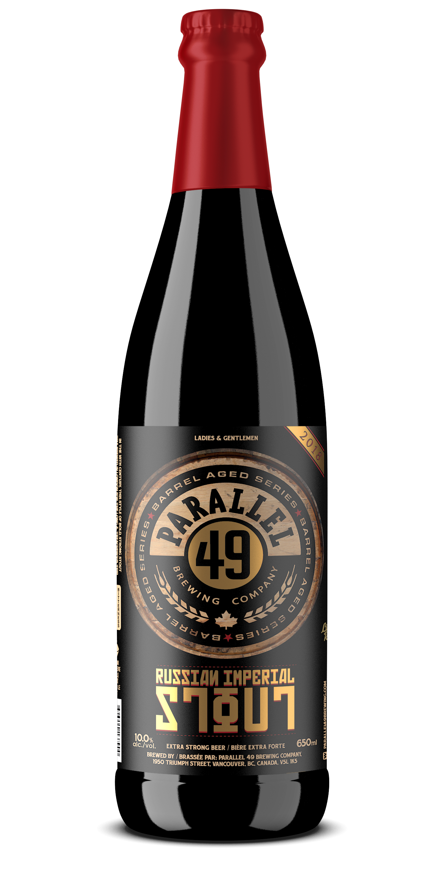Outshinery parallel49 russianimperialstout2018