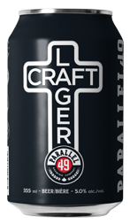 Craft Lager Munich Helles