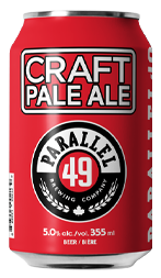 Craft Pale Ale  Pale Ale